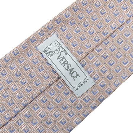 Versace(베르사체) 100% 실크 넥타이