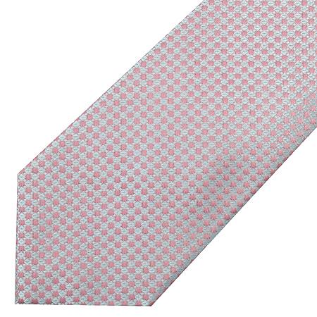 Louis_Quatorze(루이까또즈) 100% 실크 넥타이