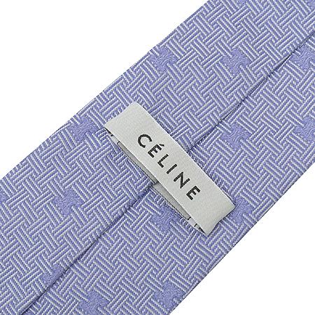 Celine(셀린느) 100% 실크 넥타이 [부산본점]