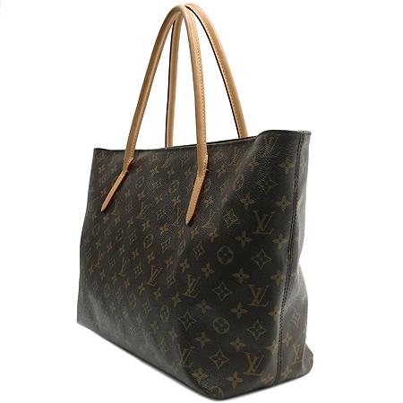 Louis Vuitton(루이비통) M40607 모노그램 캔버스 라스빠이 MM 토트백
