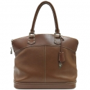 Louis Vuitton(루이비통) M91864 수할리 레더 락킷 GM 토트백 [강남본점]
