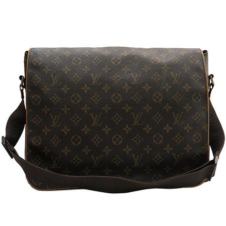 Louis Vuitton(루이비통) M45257 모노그램 캔버스 아베스 크로스백
