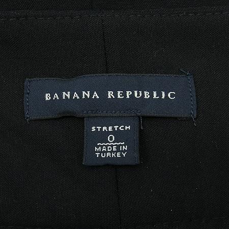 Banana Republic(바나나리퍼블릭) 블랙컬러 스커트