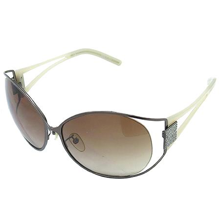 GIVENCHY(지방시) SGV190S 측면 로고 장식 선글라스