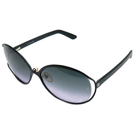 GIVENCHY(지방시) SGV138  측면 로고 장식 선글라스