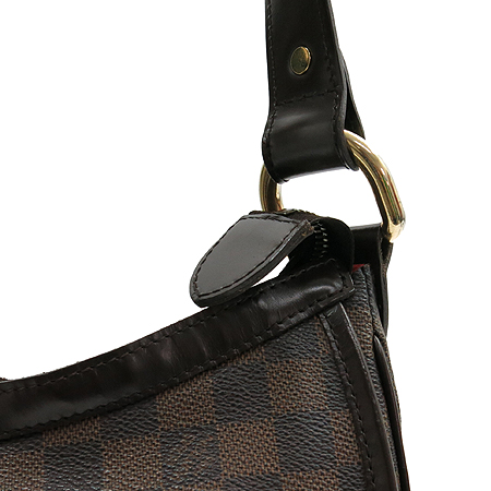 Louis Vuitton(루이비통) N51200 다미에에벤 캔버스 하이버리 숄더백