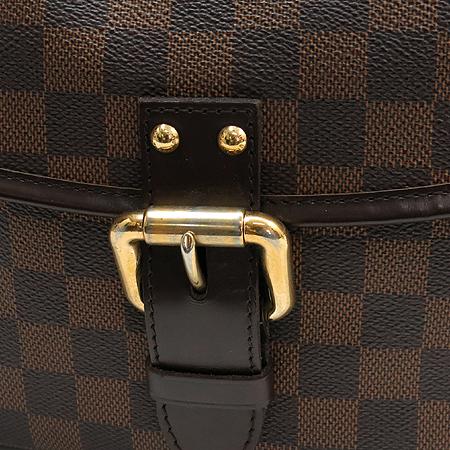 Louis Vuitton(루이비통) N51200 다미에에벤 캔버스 하이버리 숄더백 [강남본점] 이미지4 - 고이비토 중고명품