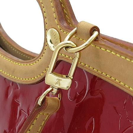 Louis Vuitton(루이비통) M91987 모노그램 베르니 폼다무르 룩스부리 2WAY [압구정매장]