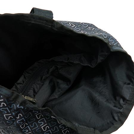 Lesportsac(레스포삭) 패브릭 바겟 숄더백 이미지4 - 고이비토 중고명품