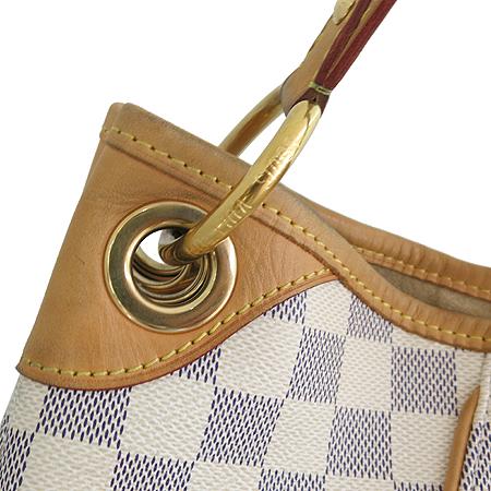 Louis Vuitton(루이비통) N55215 다미에 아주르 캔버스 갈리에라 PM 숄더백 [일산매장]