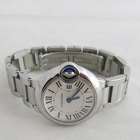 Cartier(��쿡) W69010Z4 ���� �߷պ�� S������ ��ƿ��� ������ �ð� [�ϻ����]
