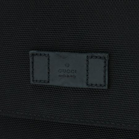 Gucci(구찌) 337073 블랙 패브릭 삼색 메신져 크로스백