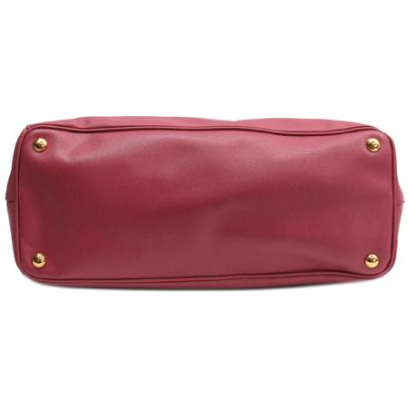 Prada(프라다) BN1786 핑크 사피아노 럭스 토트백  [대구반월당본점] 이미지5 - 고이비토 중고명품