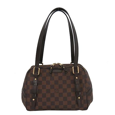 Louis Vuitton(루이비통) N41157 다미에 에벤 캔버스 리빙턴 PM 숄더백 [일산매장]