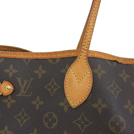Louis Vuitton(루이비통) M40157 모노그램 캔버스 네버풀 GM 숄더백 [일산매장]