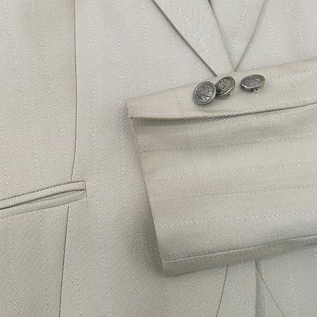ANNE KLEIN(앤클라인) 베이지컬러 실크혼방 자켓 [부산센텀본점] 이미지3 - 고이비토 중고명품