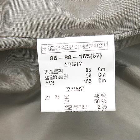 ANNE KLEIN(앤클라인) 베이지컬러 실크혼방 자켓 [부산센텀본점] 이미지5 - 고이비토 중고명품
