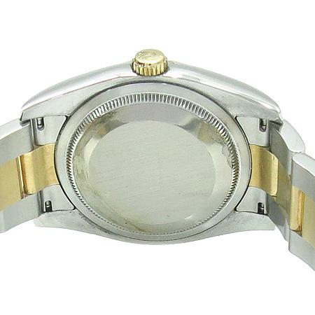 Rolex(로렉스) 116203 18K 콤비 DATEJUST(데이저스트) 10 포인트 다이아 남성용 시계