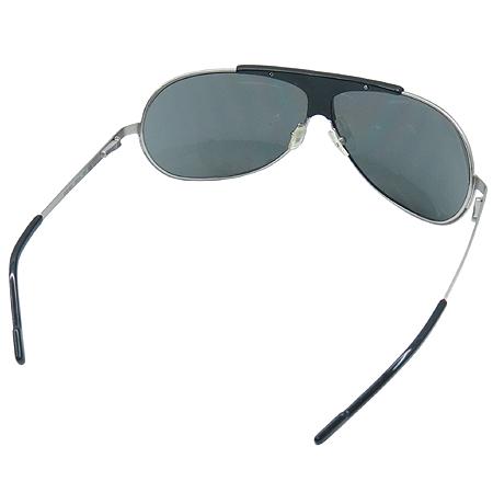 Dunhill(던힐) DU51601 측면 로고 장식 보잉 선글라스