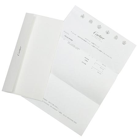 Cartier(까르띠에) N4197547 PT950 (플레티늄) 발레린 솔리테어 0.25캐럿 VS1 E컬러 다이아 웨딩 반지
