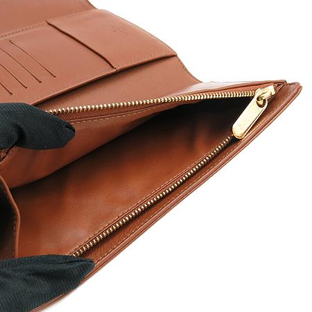 Louis Vuitton(루이비통) M58138 아멜리아 마히나 (AMELIA MAHINA) 월릿 마호가니 장지갑