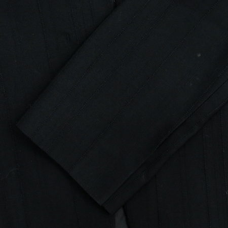 TELEGRAPH(텔레그래프) 블랙컬러 자켓 이미지3 - 고이비토 중고명품