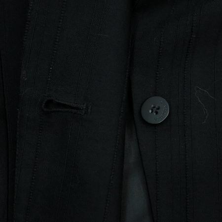 TELEGRAPH(텔레그래프) 블랙컬러 자켓 이미지4 - 고이비토 중고명품