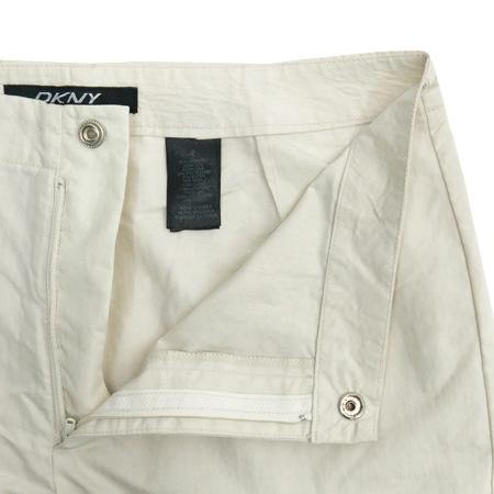 DKNY(도나카란) 아이보리컬러 바지