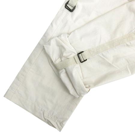 DKNY(도나카란) 아이보리컬러 바지 이미지4 - 고이비토 중고명품