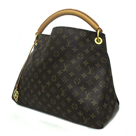 Louis Vuitton(루이비통) M40249 모노그램 캔버스 앗치 MM 숄더백 [부천 현대점]