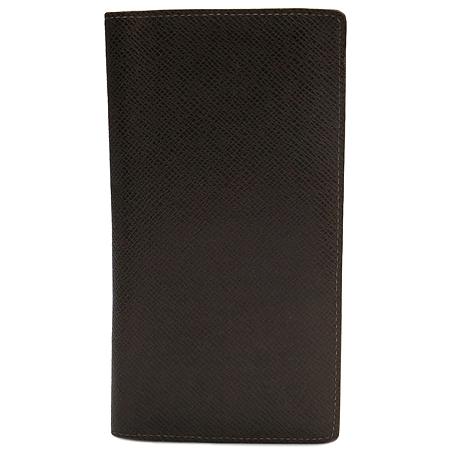 Louis Vuitton(루이비통) M32668 타이가 그리즐리 롱 월릿 장지갑