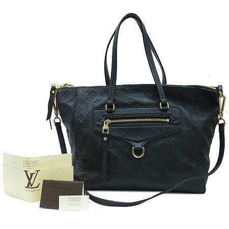 Louis Vuitton(루이비통) M93410 모노그램 앙프렝뜨 INFINI 인피니 루미네즈 PM 2WAY