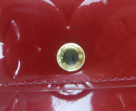 Louis Vuitton(루이비통) M93530 모노그램 베르니 사라 월릿 장지갑