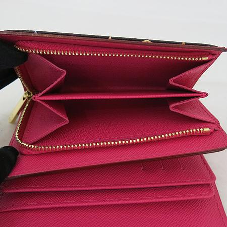 Louis Vuitton(루이비통) M60282 블랙 멀티 컬러 조이 월릿 반지갑 [일산매장]