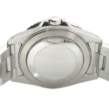 Rolex(로렉스) 16710 OYSTER PERPETUAL(오이스터 퍼페츄얼) GMT MASTERII(지엠티마스터 2)스틸 남성용시계