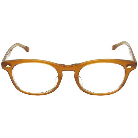 KENT(켄트) KT-1001 브라운 뿔테 안경테