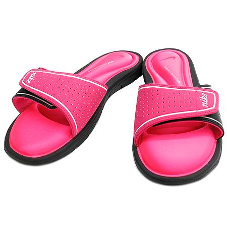 NIKE(나이키) 컴포트 슬라이드 샌들 여성용 슬리퍼