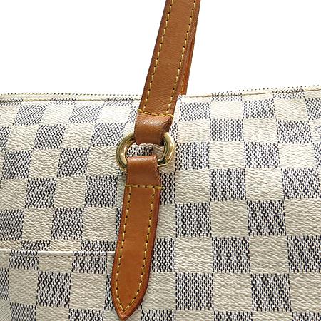 Louis Vuitton(루이비통) N51262 다미에 아주르 캔버스 토탈리 MM 숄더백