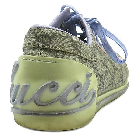 Gucci(����) 169733 GG �ΰ� PVC ��� ��Ƽġ ����Ŀ��