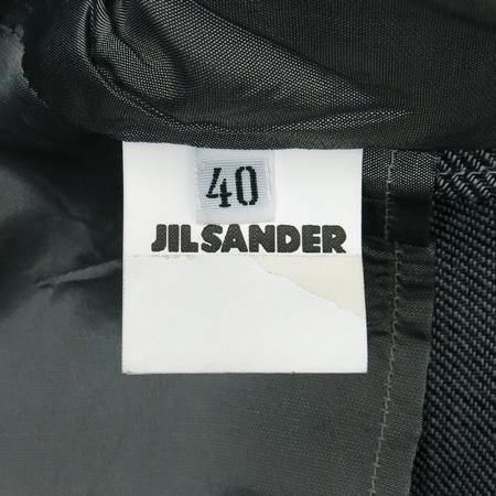 Jilsander(질샌더) 그레이컬러 정장