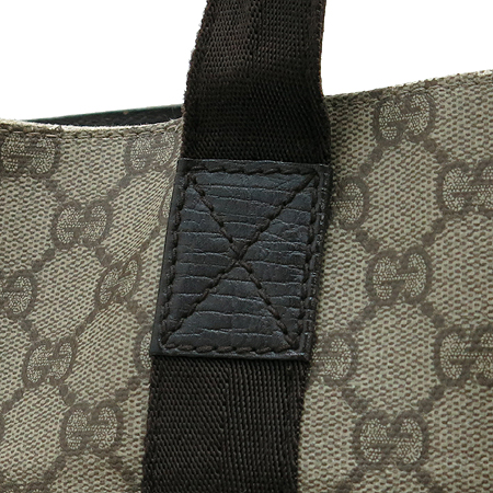 Gucci(구찌) 141624 GG 로고 PVC 숄더백