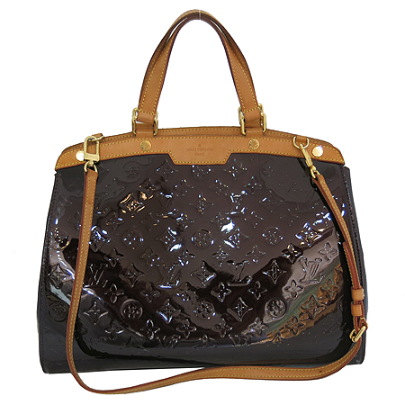 Louis Vuitton(���̺���) M91616 ���׷� ������ �Ƹ���� �극�� GM 2WAY [�ϻ����]