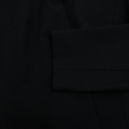 TELEGRAPH(텔레그래프) 블랙컬러 자켓