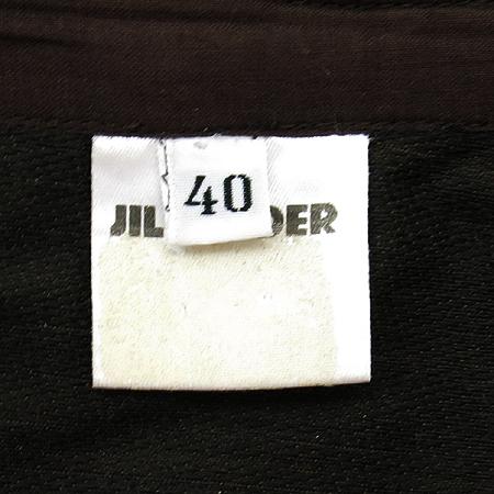Jilsander(질샌더) 브라운컬러 정장