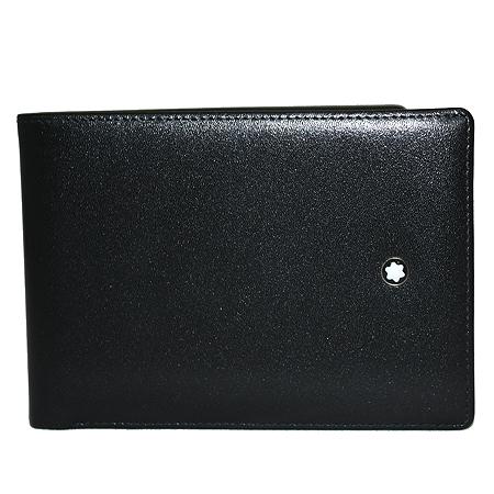 Montblanc(몽블랑) 30650 마이스터스튁 노트패드 겸 지갑 [명동매장]