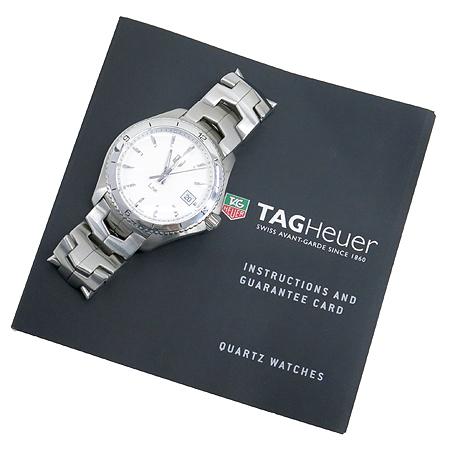 Tag Heuer(태그호이어) WAT1111.BA0950 링크 쿼츠 남성용 시계 [명동매장]