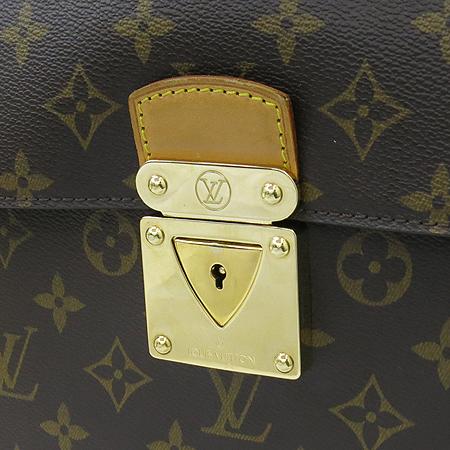 Louis Vuitton(루이비통) M53027 모노그램 캔버스 로부스토 컴파트먼트 이미지4 - 고이비토 중고명품