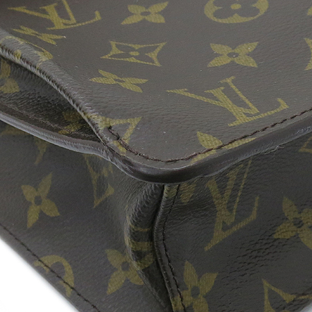 Louis Vuitton(루이비통) M53027 모노그램 캔버스 로부스토 컴파트먼트 이미지6 - 고이비토 중고명품
