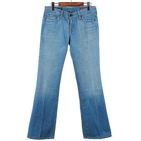 Premium Jeans(프리미엄진) CITIGENE OF HUMANITY(시티즌 오브 휴머니티) 스카이 블루 컬러 청바지 [부산센텀본점]