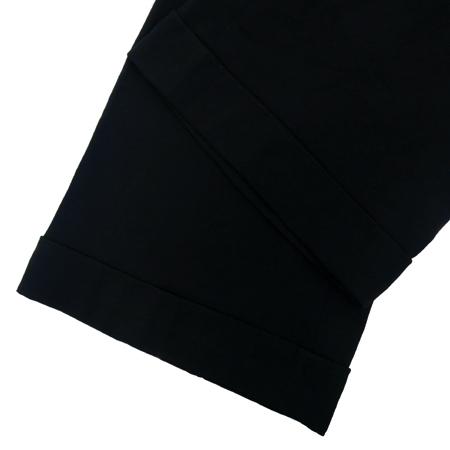 Moschino(모스키노) 블랙 컬러 바지 이미지4 - 고이비토 중고명품